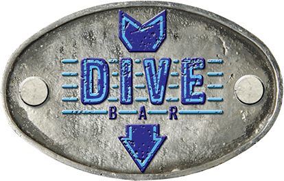 The Dive Bar Logo