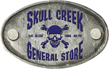 Skull Creek General Store logo