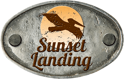 Sunset Landing Logo