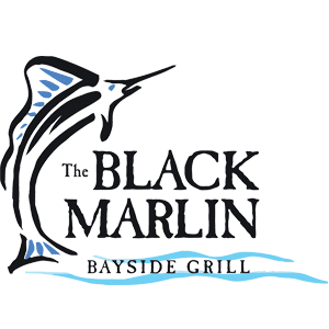 Black Marlin Logo