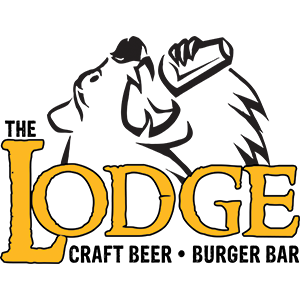 The Lodge New Logo