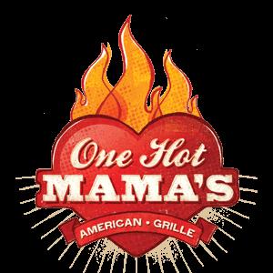 Hone Hot mama's Logo