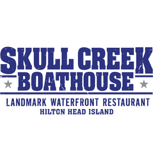 Skull Creek Boathouse Logo