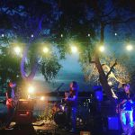 outdoor performances at the skull creek boathouse