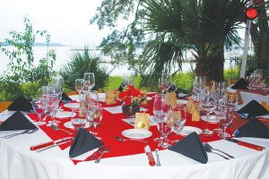 Private Dining on Hilton Head Island