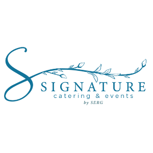 Signature Catering logo