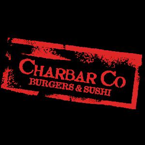 Char Bar Logo