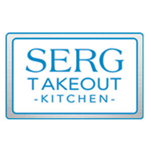 SERG takeout Logo