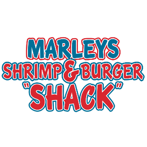 Marley's Shrimp Shack Logo