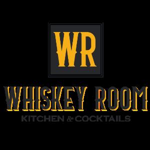 Whiskey Room Logo
