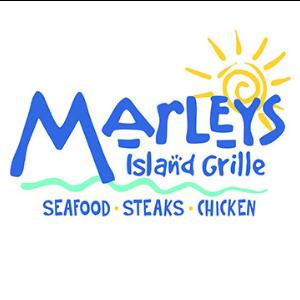 Marley's Island Grille logo