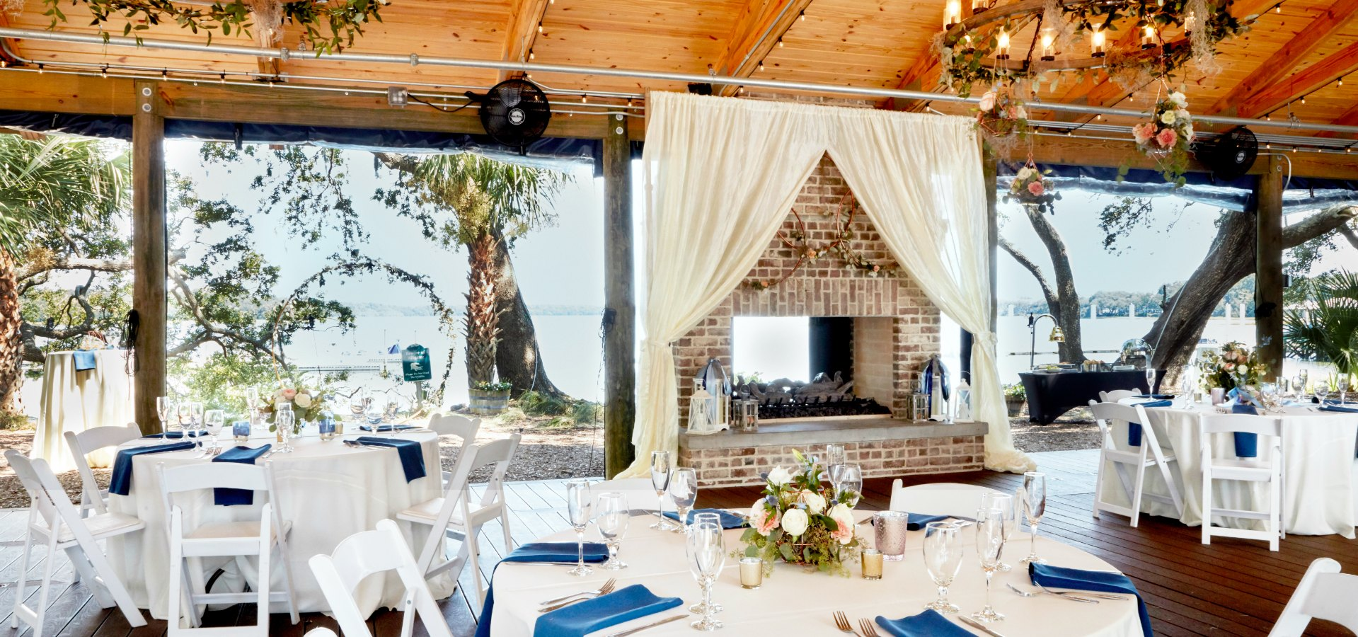 Wedding locations on hilton head island