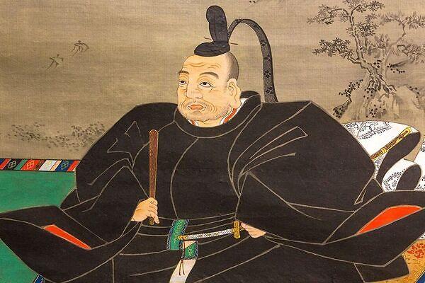 Japanese military dictator